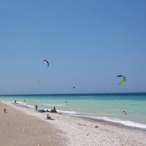 kite lovers rodos