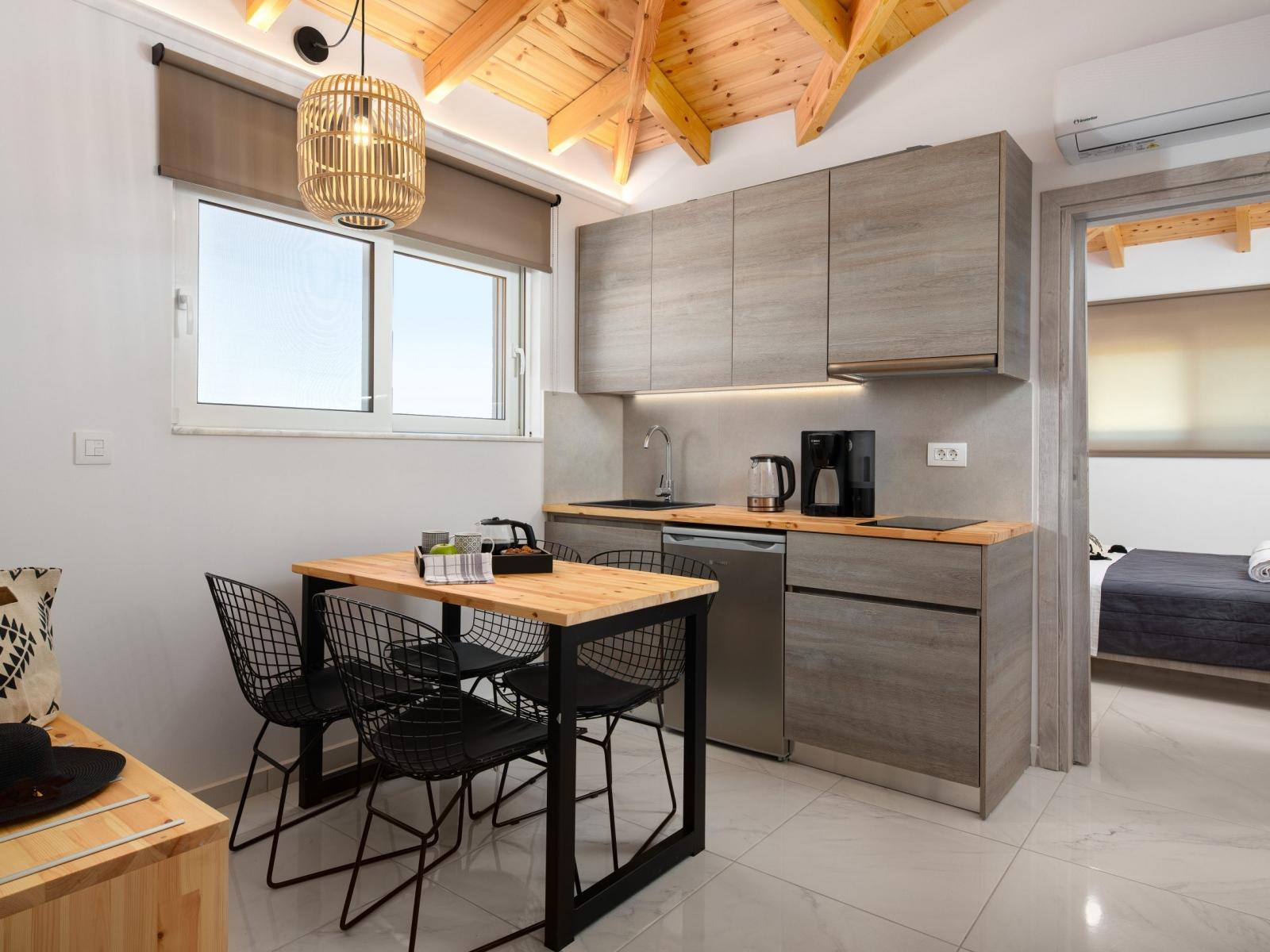 Dine area - Family Suite
